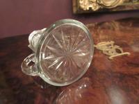 George V Antique Silver Whisky Noggin (3 of 6)