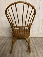 Windsor Back Rocking Chair (6 of 6)
