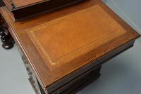 William IV Flame Mahogany Davenport Desk (16 of 18)