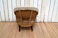French Chair for re-upholstery (4 of 7)