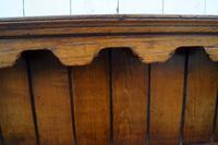 Reproduction Oak Dresser (2 of 9)