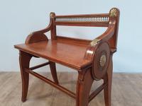Aesthetic Window Seat in Oak (5 of 9)