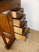 Fine English Regency Davenport Desk (6 of 14)