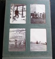 1912 Original High Society Photograph Album.  Tour of Ceylon,  Sicily, Malta, Italy (5 of 7)