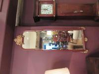 Fine Antique George II Style Dressing Mirror (2 of 8)
