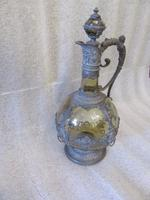 Eastern Influence Decanter / Ewer (6 of 6)