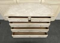 French Empire Chest of Drawers (7 of 24)