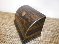 19th Century Coromandel Stationery Box (3 of 8)