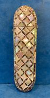 Victorian Mother of Pearl & Abalone Spectacle Case (16 of 17)