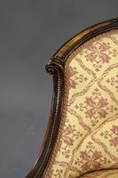 Victorian Rosewood Ladies & Gents Armchairs (19 of 22)