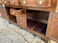 Georgian Welsh Oak Dresser (10 of 20)