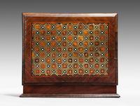 19th Century French Walnut Box (3 of 4)