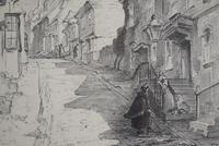 Mermaid Street Rye by Sidney Dennant Moss RBA (7 of 10)