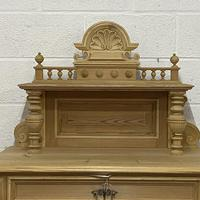 Decorative Antique Pine Night Cupboard (6 of 6)