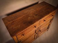 Small 18th Century Serving Dresser in Oak (6 of 7)