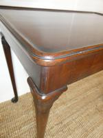 English 18thc Side Table (2 of 8)