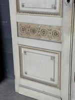 Lovely Pair of 19th Century French Chateau Doors (15 of 17)