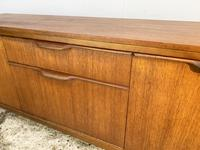 1960's Mid Century Small Sideboard by Mcintosh (3 of 3)