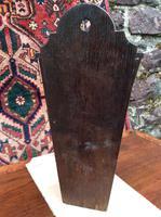 Georgian Oak Knife Box (5 of 6)
