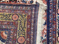 Antique Mashad Rug (8 of 8)
