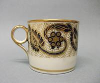 New Hall Coffee Can, c.1805 (2 of 5)