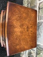 Antique Burr Walnut Chest of Drawers (2 of 8)