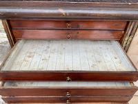Georgian Collectors Tabletop Specimen Cabinet (21 of 26)