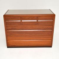 Art Deco Mahogany Chest of Drawers by Betty Joel (5 of 13)