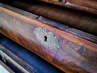 18th Century Walnut Chest of Drawers (2 of 11)