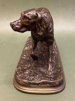 P.J. Mêne - Excellent Pair of French 'Animalier' Bronzes (10 of 12)