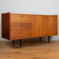Very Good Looking Mid Century 1960s Sideboard (7 of 15)