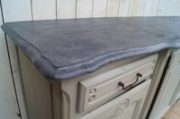 Painted Grey Enfilade (4 of 8)