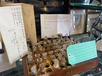 19th Century Mahogany Homeopathic Medicine Chest by John Mawson (4 of 4)