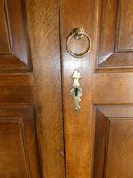 18th Century English Oak Cupboard (5 of 7)
