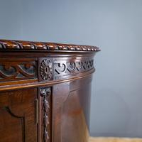 Neoclassical Style Sideboard (12 of 12)