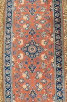 Antique Ardabil Carpet Runner (6 of 8)