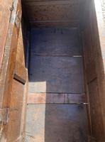 Small 17th Century Devon Oak Coffer (12 of 21)