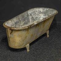 Victorian Campaign Bath (5 of 6)