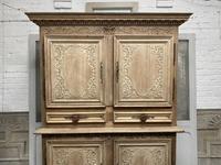 Wonderful 18th Century French Normandie Larder Cupboard (3 of 33)