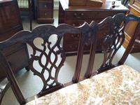 Double Chair Back Settee (2 of 7)