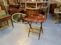 George III Butlers Tray Coffee Table (11 of 11)
