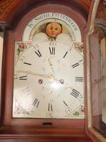 Scottish Longcase Clock by John Smith Pittenweem (3 of 16)