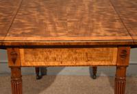 Sheraton Period 18th Century Pembroke Table (5 of 10)