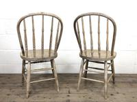 Antique Bentwood Kitchen Chairs (9 of 9)
