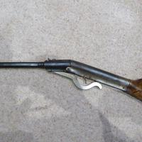Antique German Air Rifle (2 of 6)