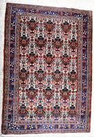 Old Abadeh Rug 151x105cm (5 of 5)