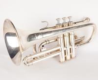 Alliance J.R. Lafleur and Sons Ltd Trumpet/flugelhorn (6 of 9)