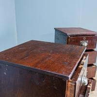 Pair of Industrial Chests (4 of 7)