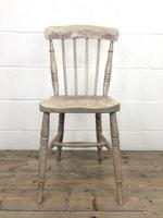 Pair of 19th Century Ash & Elm Chairs (7 of 10)