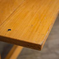 Refectory Table (5 of 9)